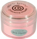 Phil Martin Cosmic Shimmer Emboss Powder Graceful Pink